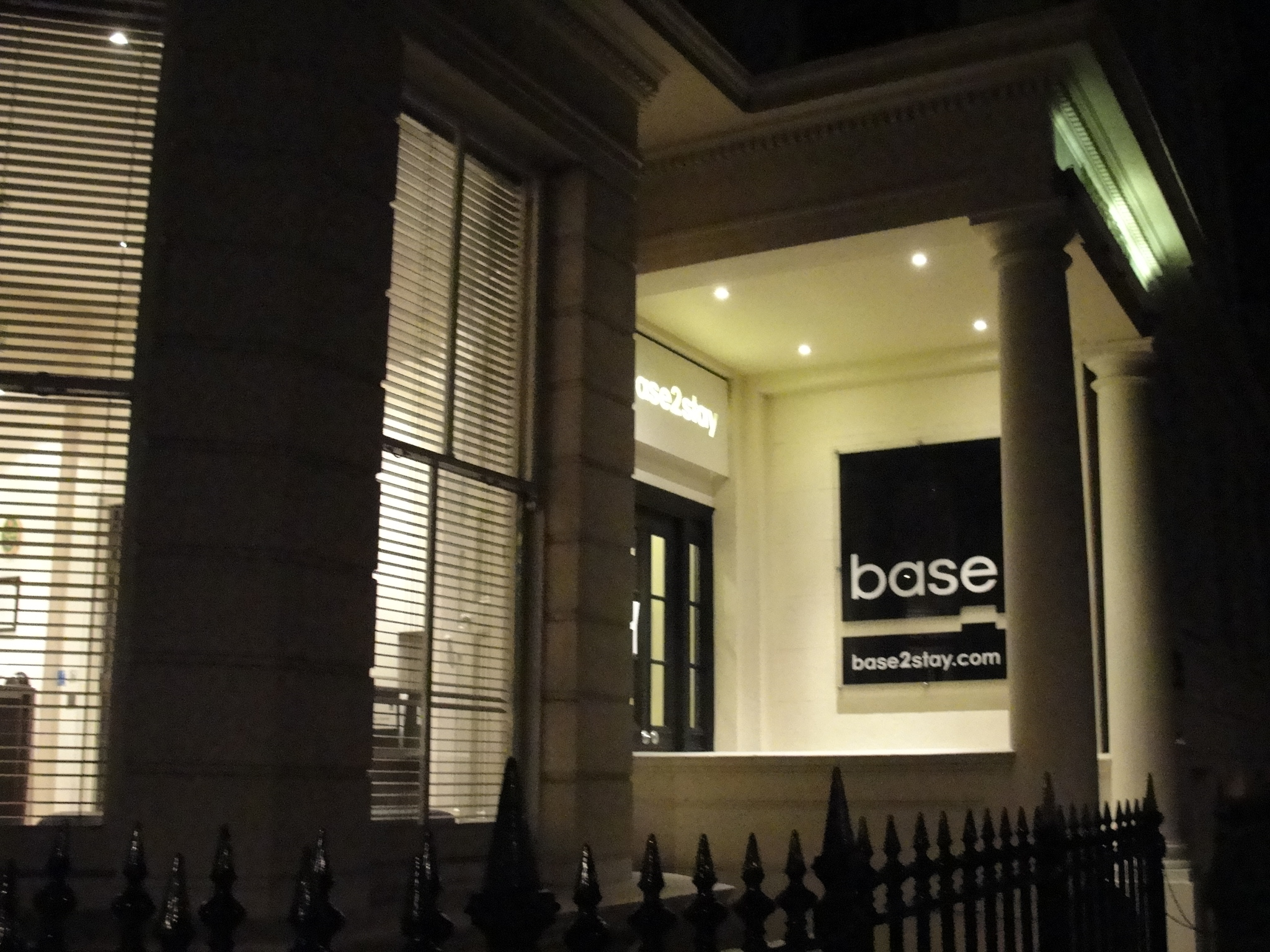 base2stay hotel in London