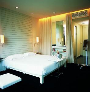 Hotel Miro in Bilbao