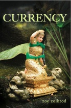 Zoe's book, Currency