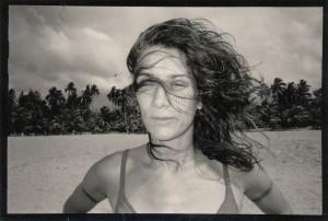 Zoe Zolbrod traveling