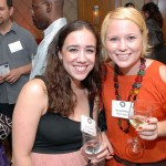 With Alyson of Hop and Jaunt travel blog