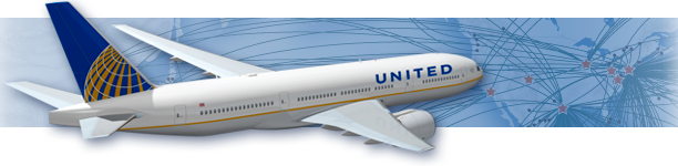 Continental/United airlines merger