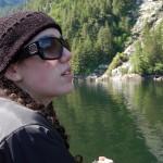 Me in the Misty Fjords in Alaska