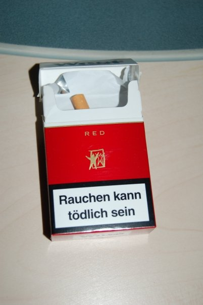How to quit smoking cigarettes essay