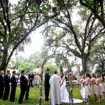 Wedding at SouthWood Golf Club in Tallahassee, Florida