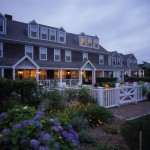 The Wauwinet in Nantucket