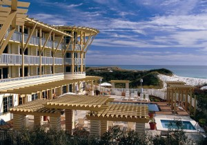 WaterColor Inn & Resort in Santa Rosa Beach, FL