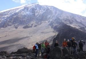 A Roadmonkey Mt. Kilimanjaro expedition