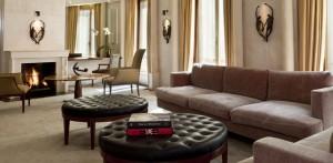 Park Hyatt Paris-Vendôme Ambassador Suite