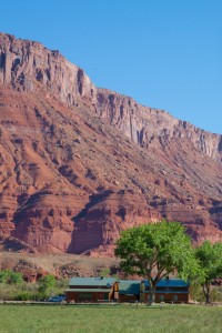 Camels & Chocolate - Utah
