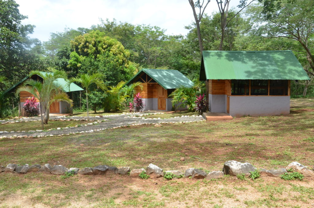 Cabinas at Peace Retreat in Costa Rica