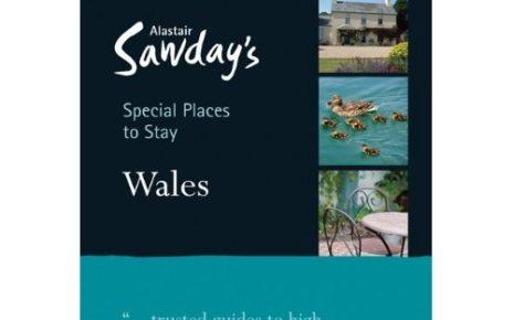 Wales guidebooks