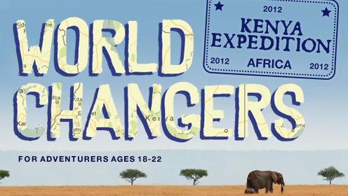 Kenya contest