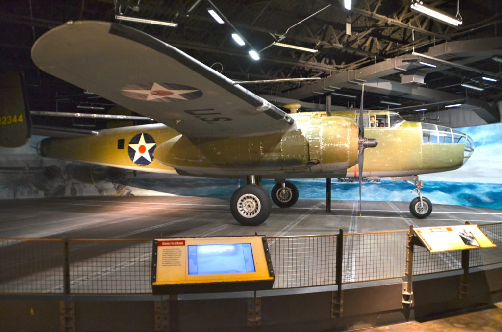 Pacific War Museum in Fredericksburg, TX