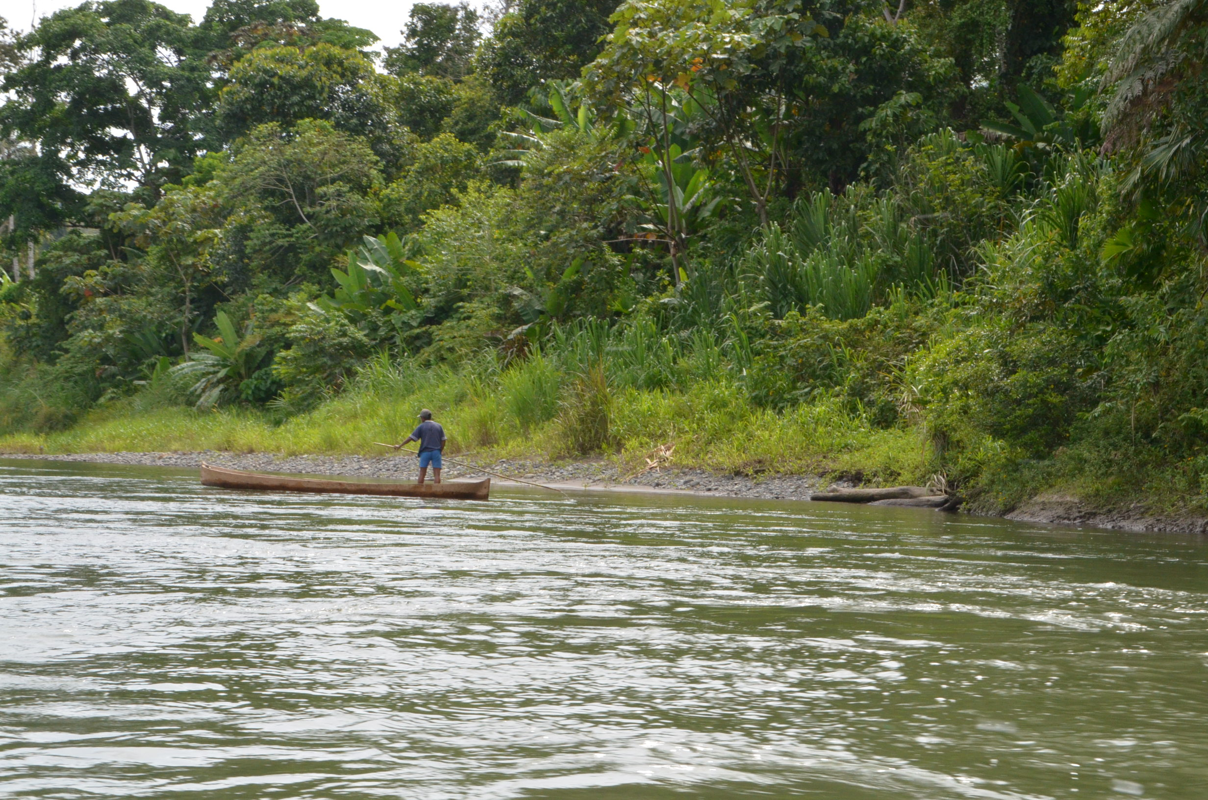 A Day With The Indigenous Bribri In Costa Rica Maiden Voyage