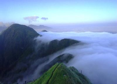 fansipan_mountain