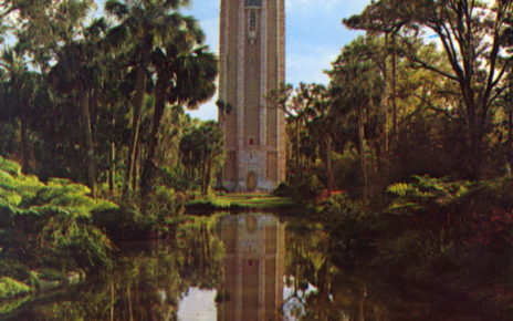 singing tower lake wales florida