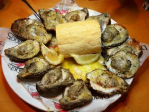 Drago's Charbroiled Oysters