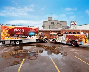 Dragos Trucks