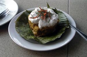 Cambodian Amok