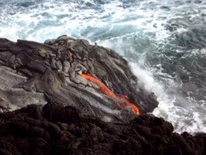Hawaii Volcanoes National Park