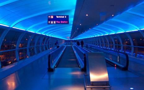 best uk airport 1