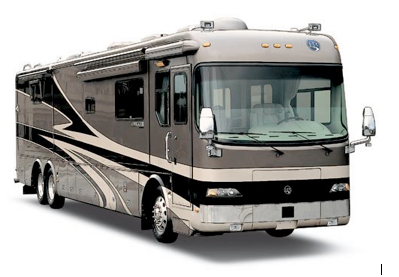 4 Helpful Tips for Selecting the Right Motorhome for You and Your Family