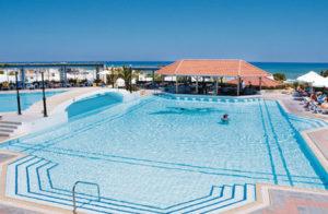Top 10 Hotels in the Greek Islands 1