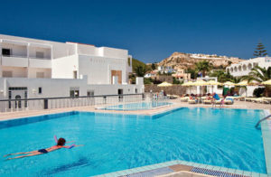 Top 10 Hotels in the Greek Islands 3