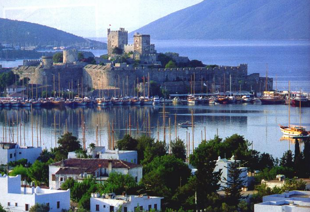 Bodrum Peninsula