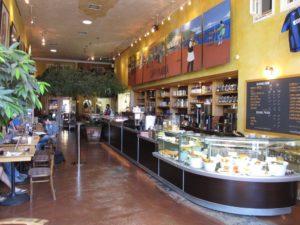 Caffé-Calabria