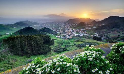 Tenerife, Spain