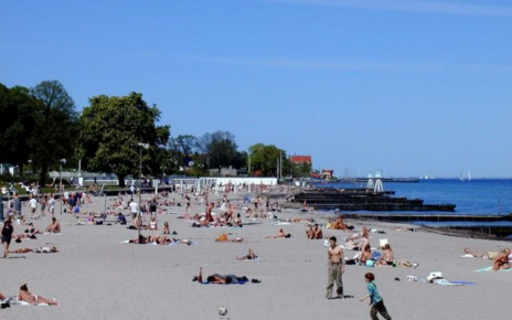 Bellevue Copenhagen