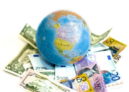 Top Three Ways Of Sending Money Abroad