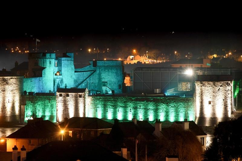 Limerick City