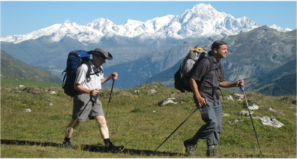 Top Tips for a Trekking Holiday