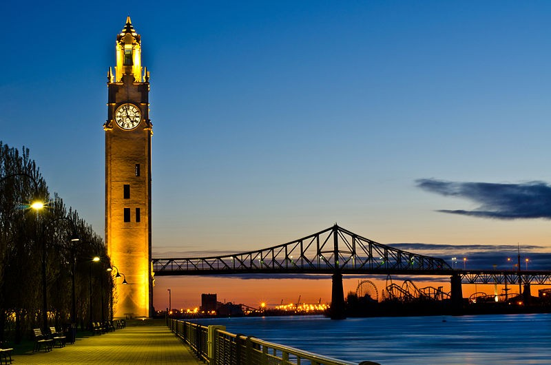 Old-Montreal-Things-To-Do-Clock-Tower