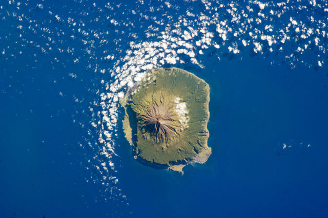 Remote Islands Of The World